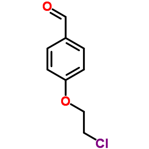 54373-15-8 4-(2-chloroethoxy)benzaldehyde