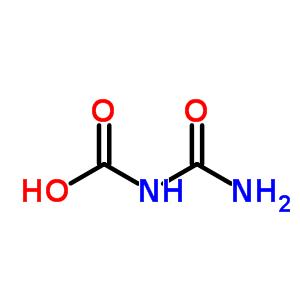 625-78-5;18553-76-9 carbamoylcarbamic acid