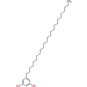 70110-61-1 5-pentacosylbenzene-1,3-diol