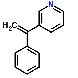 74309-58-3 3-(1-phenylethenyl)pyridine